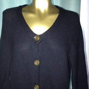 Marc by Marc Jacobs wool cardigan